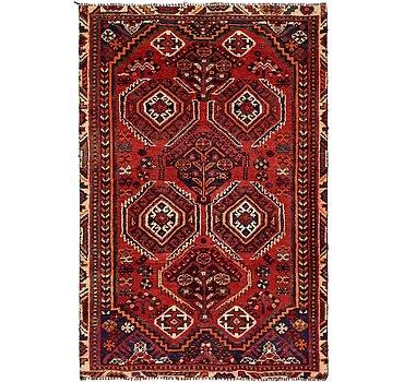 119x183 Shiraz Rug