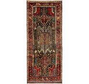 Link to 3' 11 x 9' 2 Sirjan Persian Runner Rug