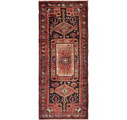 Link to 4' 2 x 10' 1 Sirjan Persian Runner Rug