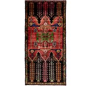 Link to 4' 1 x 8' 6 Koliaei Persian Runner Rug
