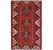 Link to 4' 2 x 6' 9 Ferdos Persian Rug