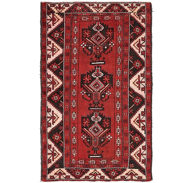 127cm x 205cm Ferdos Persian Rug