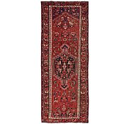Link to 3' 5 x 8' 6 Hamedan Persian Runner Rug