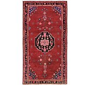 Link to 4' 8 x 9' 1 Hamedan Persian Rug