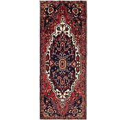 Link to 3' 10 x 9' 10 Bakhtiar Persian Runner Rug
