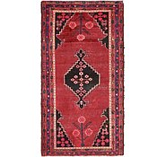 Link to 4' x 7' 5 Hamedan Persian Rug