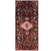 Link to 4' 5 x 9' 11 Hamedan Persian Runner Rug