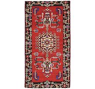 Link to 3' 9 x 7' 2 Ferdos Persian Rug