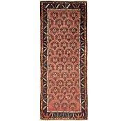 Link to 122cm x 300cm Koliaei Persian Runner Rug