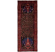 Link to 4' 10 x 13' Koliaei Persian Runner Rug