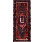 Link to 4' 9 x 11' 5 Koliaei Persian Runner Rug