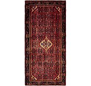 Link to 5' 2 x 10' 9 Hossainabad Persian Runner Rug