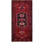 Link to 5' x 9' 10 Hamedan Persian Runner Rug