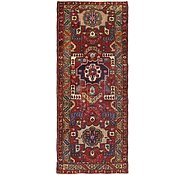 Link to 3' 7 x 8' 10 Tabriz Persian Runner Rug