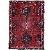 Link to 4' 9 x 6' 10 Hamedan Persian Rug