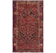 Link to 3' 10 x 6' 6 Zanjan Persian Rug