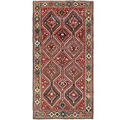 Link to 5' 2 x 10' 2 Shiraz Persian Rug