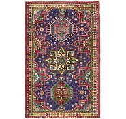 Link to 3' 10 x 5' 10 Tabriz Persian Rug
