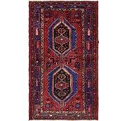 Link to 4' x 6' 10 Zanjan Persian Rug