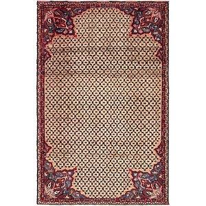 5' 1 x 8' Koliaei Persian Rug