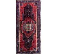 Link to 5' x 10' 8 Sirjan Persian Runner Rug