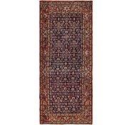 Link to 127cm x 310cm Farahan Persian Runner Rug