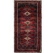 Link to 4' 8 x 9' 3 Sanandaj Persian Runner Rug