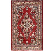 Link to 4' 5 x 6' 10 Shahrbaft Persian Rug