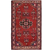 Link to 4' 5 x 7' 3 Ferdos Persian Rug
