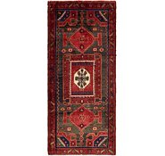 Link to 4' 1 x 9' 8 Hamedan Persian Runner Rug
