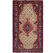 Link to 3' 10 x 6' 10 Koliaei Persian Rug