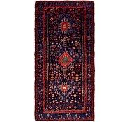 Link to 147cm x 305cm Sirjan Persian Runner Rug