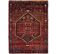 Link to 4' 2 x 5' 9 Bidjar Persian Rug