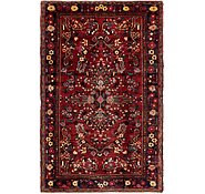 Link to 5' 5 x 8' 8 Borchelu Persian Rug