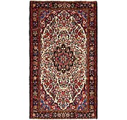 Link to 5' 6 x 9' 8 Borchelu Persian Rug