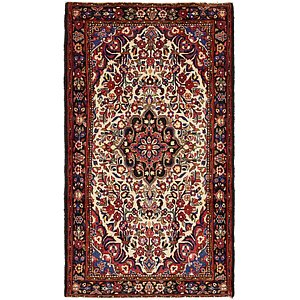 HandKnotted 5' 6 x 9' 8 Borchelu Persian Rug