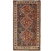 Link to 5' 1 x 9' Shiraz Persian Rug