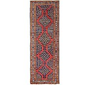 Link to 155cm x 422cm Malayer Persian Runner Rug