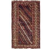 Link to 4' 6 x 7' 7 Shiraz Persian Rug