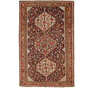 Link to 6' 1 x 9' 5 Shiraz Persian Rug