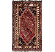 Link to 5' 3 x 8' 9 Malayer Persian Rug