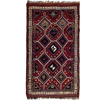 157x287 Shiraz Rug