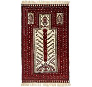 Link to 3' 2 x 5' 3 Balouch Persian Rug