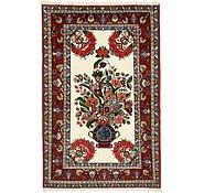 Link to 135cm x 205cm Bakhtiar Persian Rug