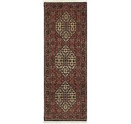 Link to 2' 1 x 5' 9 Bidjar Persian Runner Rug