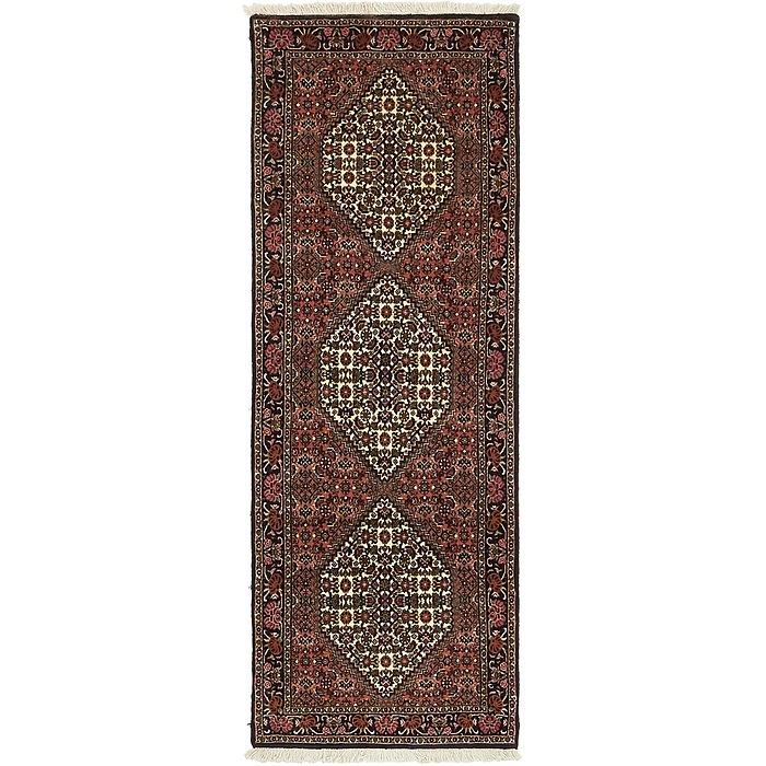 2' 1 x 5' 9 Bidjar Persian Runner Rug