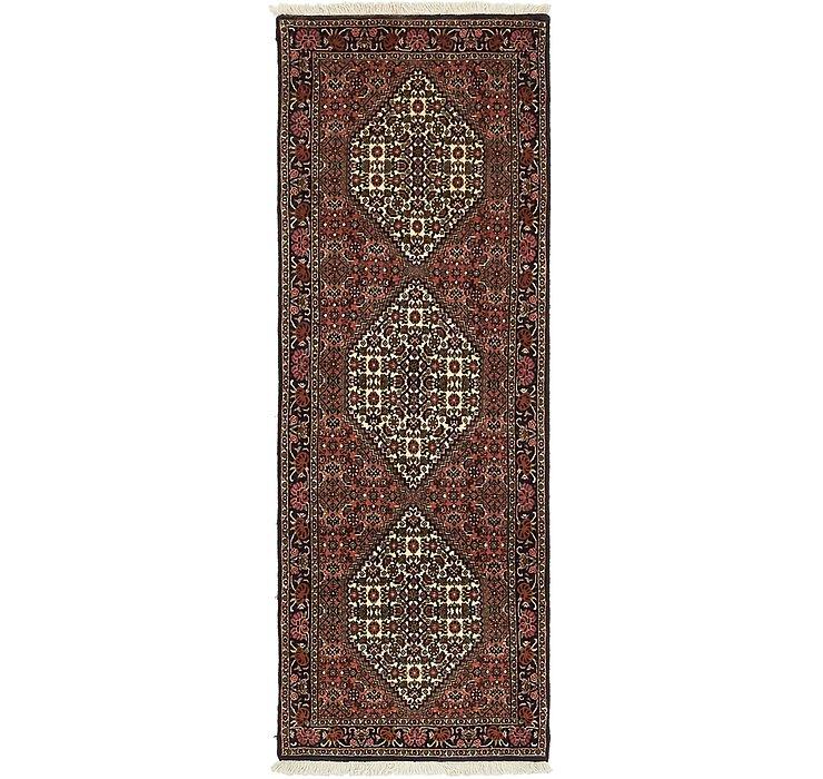 65cm x 175cm Bidjar Persian Runner Rug