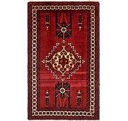 Link to 4' x 6' 8 Ferdos Persian Rug