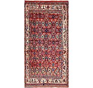 Link to 3' 9 x 7' 5 Koliaei Persian Runner Rug