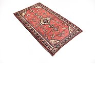 Link to 3' 6 x 5' 8 Bidjar Persian Rug